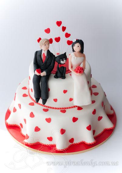 Торт простой медовик фото 9
